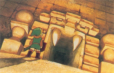 The Legend of Zelda - Intro