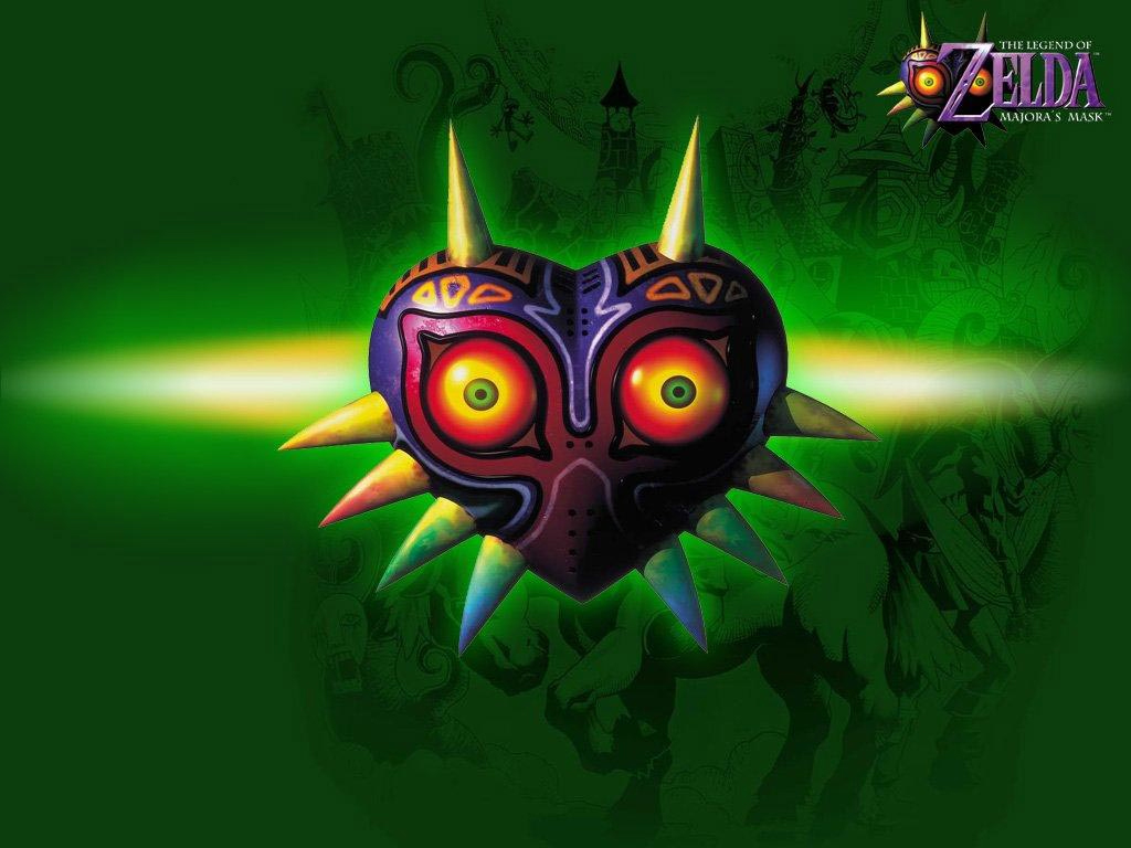 Majora's Mask - Wallpapers
