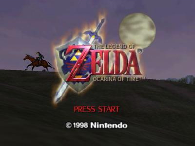 Retroartikel: Ocarina of Time