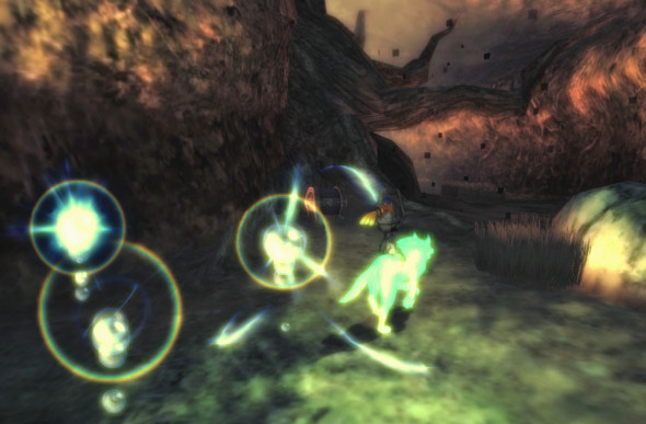 Recension: Twilight Princess